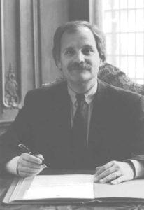 Dr. Jürgen Linden