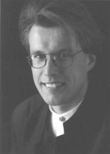 Hans Leenders, Chorleiter 1998